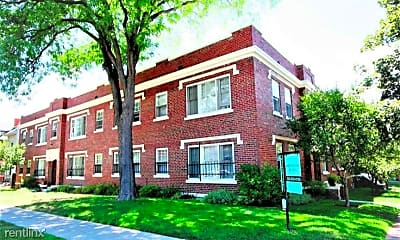 Building, 720 E 12th Ave, 0