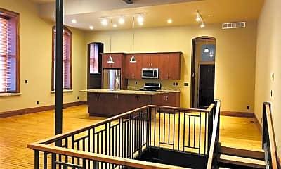 Kitchen, 1105 N Court St, 1