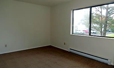 Bedroom, 1515 NE Hale Place, 1