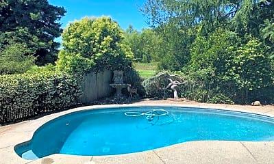 Pool, 4429 Fairway Dr, 2