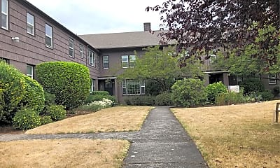 Carolyn Court Apartments, 0