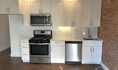Kitchen, 473 E 35th St, 1