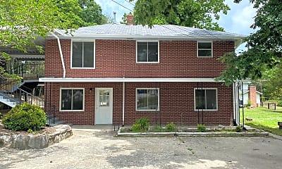 Building, 1418 5th Ave West Unit B, 0