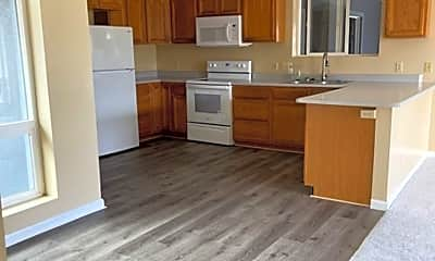 Kitchen, 280 W Kauai St, 1