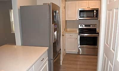 Kitchen, 120 Summer Pl 1, 1