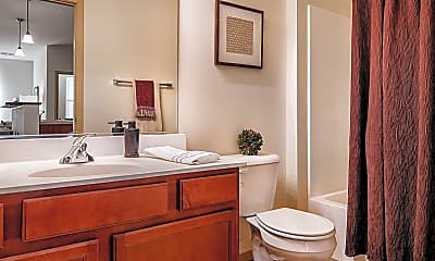 Bathroom, The West End, 2