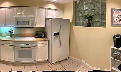 Kitchen, 4626 Harbour Village Blvd 3204, 0