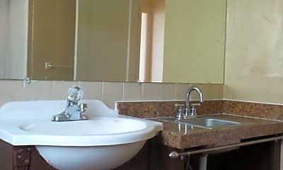 Bathroom, 1218 17th Ave, 2