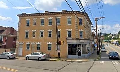 Building, 1150 Brownsville Rd 3A, 0