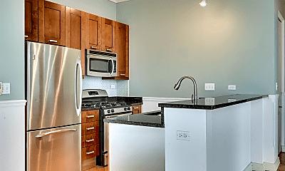 Kitchen, 170 W Polk St, 0