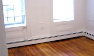 Bedroom, 215 10th St 5, 1