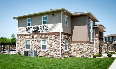 Building, Westfield Place Apartments, 0