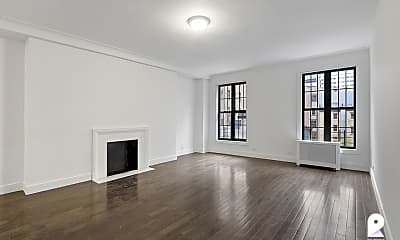 Living Room, 15 W 15th St #7A, 2