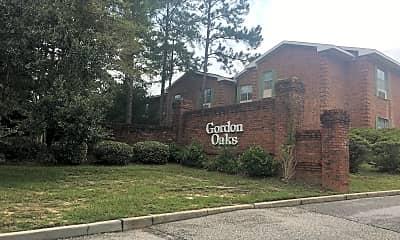 Gordon Oaks Senior Apartments, 1