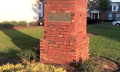 Dudleys Grant Apartments, 1