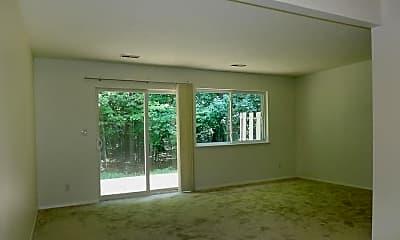Living Room, 220 Elizabeth St A9, 1