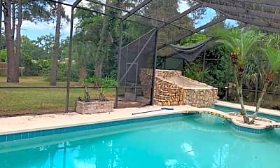 Pool, 770 Hunt Club Trail, 2