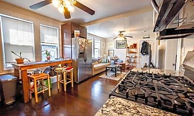 Living Room, 24 Annafran St, 1
