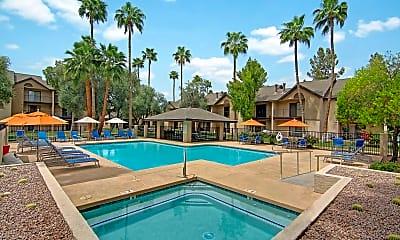 Pool, FIVE46 Apartments, 0