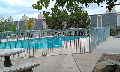 Terrace Park Apartments, 2