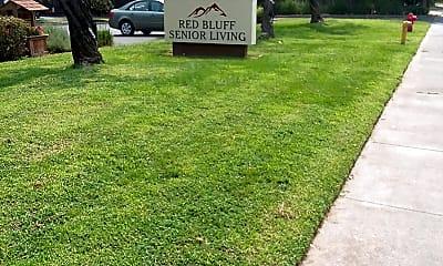 Red Bluff Senior Living, 1