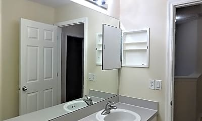 Bathroom, 8857 Palisades Beach Avenue, 2