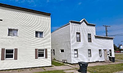 Building, 417 S Jackson St, 0