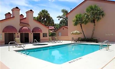 Pool, 3460 Countryside Blvd 16, 1