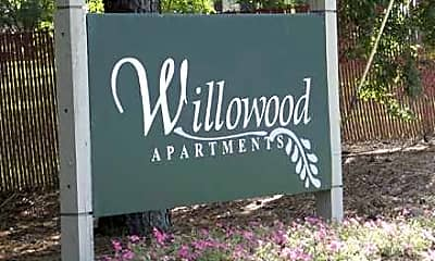 Willowood Apartments, 2