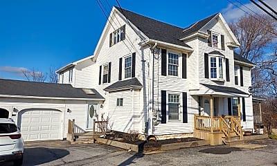 Building, 5155 E Main Street Rd, 0