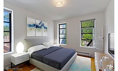 Bedroom, 443 W 151st St 4-D, 1