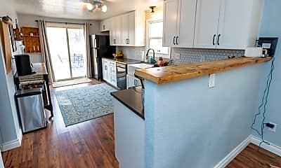 Living Room, Bennett Ave, 1