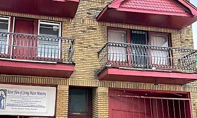 Building, 12526 Union Ave, 0