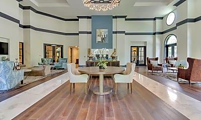 Dining Room, 4900 Walnut Hill Ln, 1