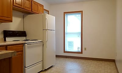 Kitchen, 2311 Olive St, 1