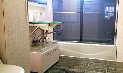 Bathroom, 102-14 65th Rd, 2