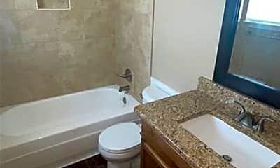 Bathroom, 6801 Trail Lake Dr 6803, 2
