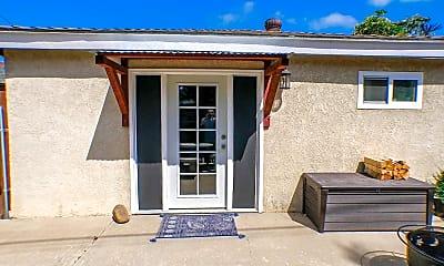 Patio / Deck, 564 13th St, 1