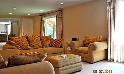 Living Room, 12635 Sandy Point Rd, 2