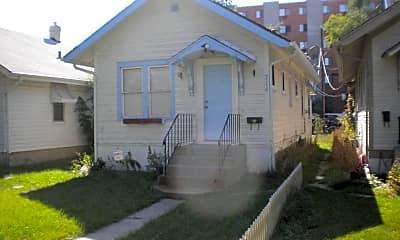 Building, 714 N 24th St, 0