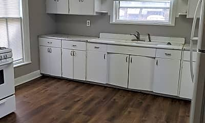 Kitchen, 908 W 8th St, 2
