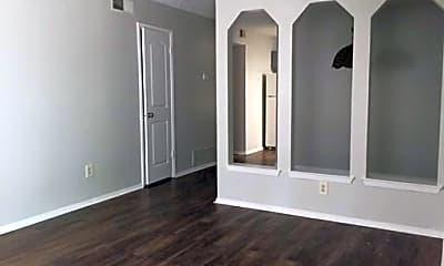 Bedroom, 219 Fry St 12, 1