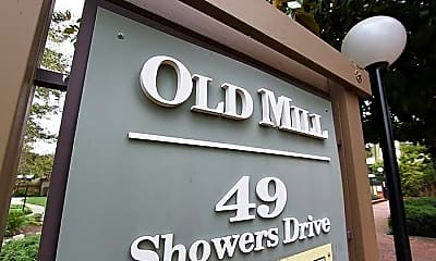 Community Signage, 49 Showers Dr, 2