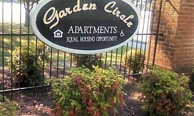 Garden Circle, 2