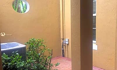 Building, 1129 SW 147th Terrace, 1