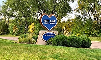 Hart Lake Apartments 55+, 1