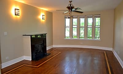 Living Room, 50 N Menard Ave 2B, 1