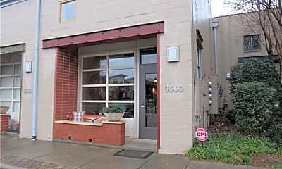 Building, 3560 Artist's Way, 0