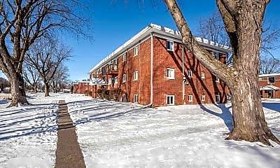 Building, Maple Creek Village Apartments, 2