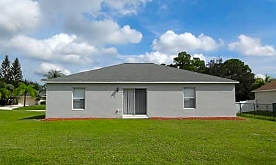 Building, 2086 Sw Capeador Street, 2